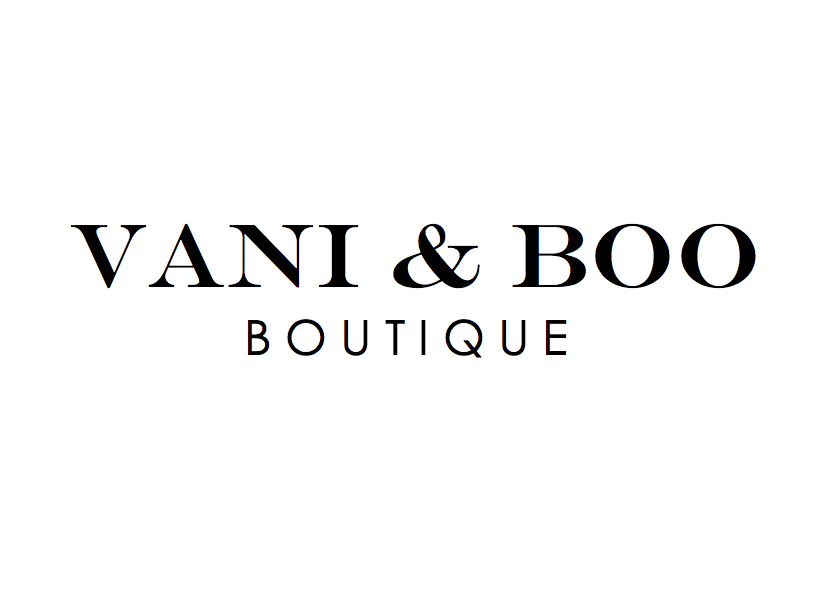 Vani and boo Boutique